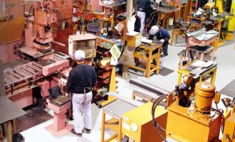 工作機械周辺機器事業