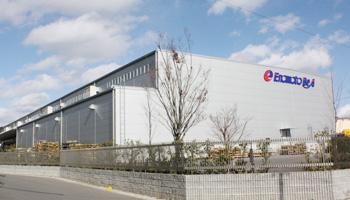 東門・第3工場